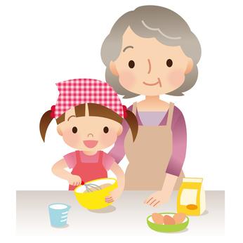 La receta de la abuela para ser feliz for La cocina dela abuela paca