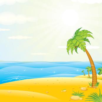 Misión: Limpiar la playa