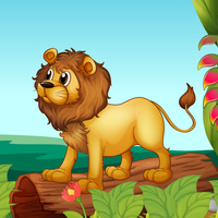 El Verdadero Rey De La Selva