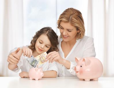 Cómo explicar a los niños el valor del dinero
