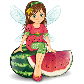 Cuentos de frutas