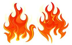 Francisco y el pozo de fuego (cuento cristiano)
