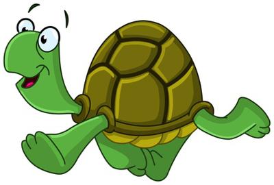 El reto de do a tortugona - Clipart tortue ...