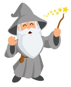 El brujo Turón