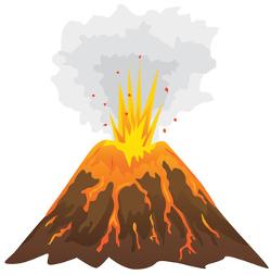 Cuentos De Volcanes