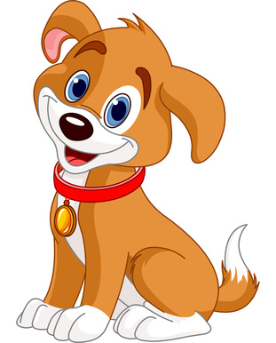 Karta, un perrito muy especial